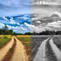 Прояснение ситуации, выбор пути.